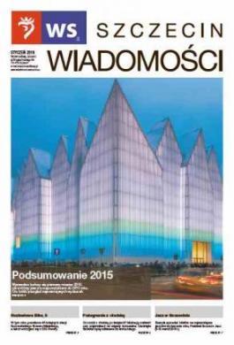 Wiadomości Szczecin 01/2016