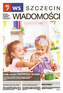 Wiadomości Szczecin 02/2016