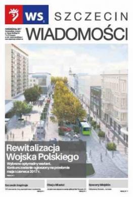Wiadomości Szczecin 04-05/2017