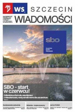 Wiadomości Szczecin 05-06/2017