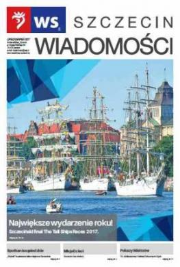 Wiadomości Szczecin 07/2017