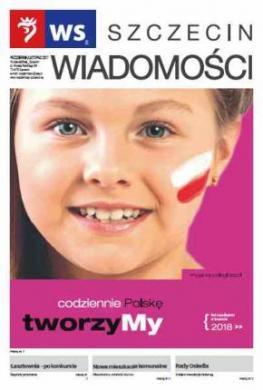 Wiadomości Szczecin 10-11/2017