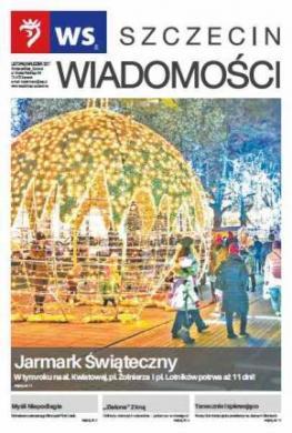 Wiadomości Szczecin 11-12/2017