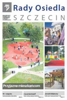 Rady Osiedla - Szczecin