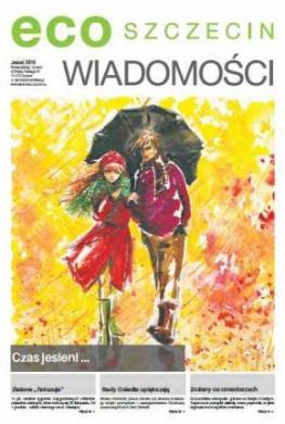 ecoSzczecin Wiadomości  jesień 2016