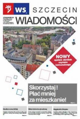 Wiadomości Szczecin 11-12/2016