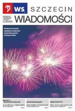 Wiadomości Szczecin 12/2016
