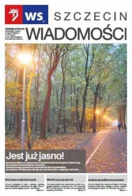 Wiadomości Szczecin 10-11/2016