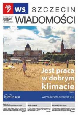 Wiadomości Szczecin 01-02/2017