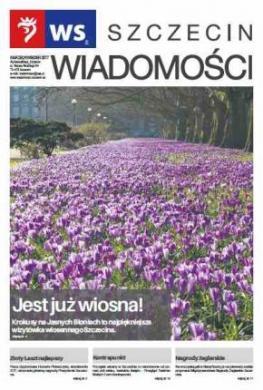 Wiadomości Szczecin 03-04/2017