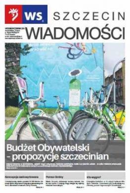 Wiadomości Szczecin 09-10/2016