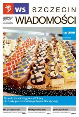 Wiadomości Szczecin 04/2018