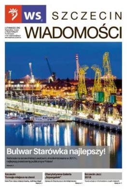 Wiadomości Szczecin 02/2018