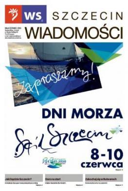 Wiadomości Szczecin 05/2018
