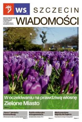 Wiadomości Szczecin 03/2018