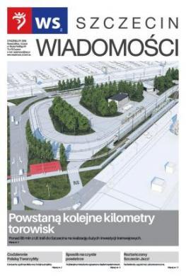 Wiadomości Szczecin 01/2018