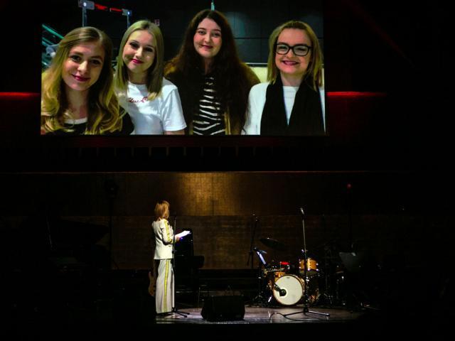 Nagroda Artystyczna i Mecenas Kultury 2018