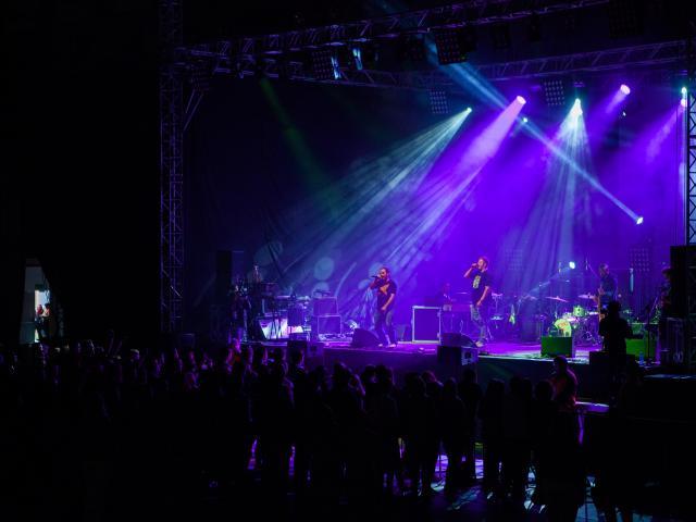 Festiwal Młodych Talentów - Nowa energia 2014
