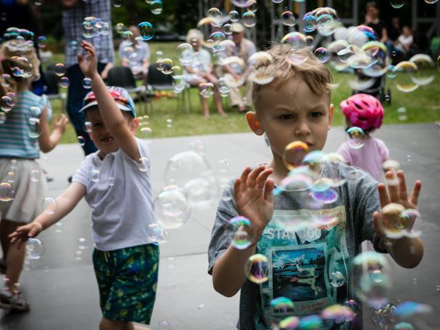 Różanka Dzieciom 2018