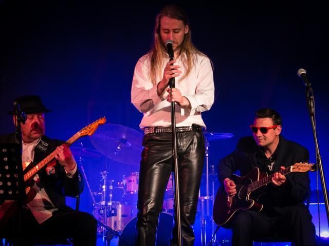 Jubileuszowy koncert Wojciecha Rapy