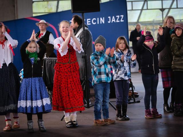 Szczecin Jazz 2018: Taneczny krok w nowy rok!