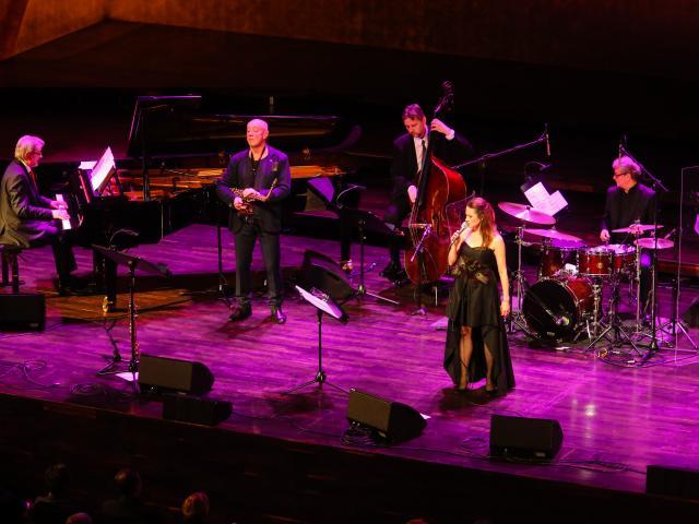 Agnieszka Wilczyńska - Artur Andrus: Gala Polskiego Jazzu