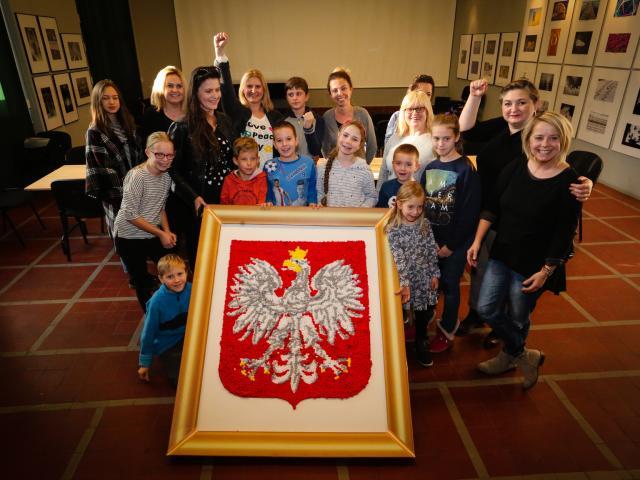 Polska - znaki szczególne