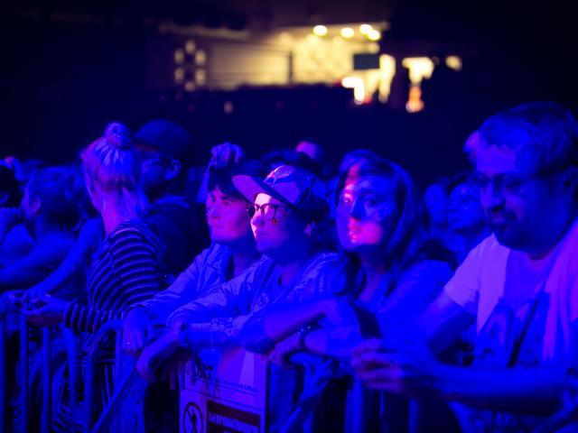 Festiwal Młodych Talentów - Nowa Energia 2018
