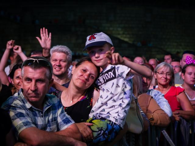 Dni Morza_Sail Szczecin 2018 -  dzień II