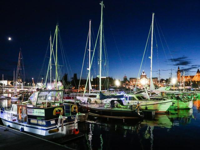 Dni Morza_Sail Szczecin 2016