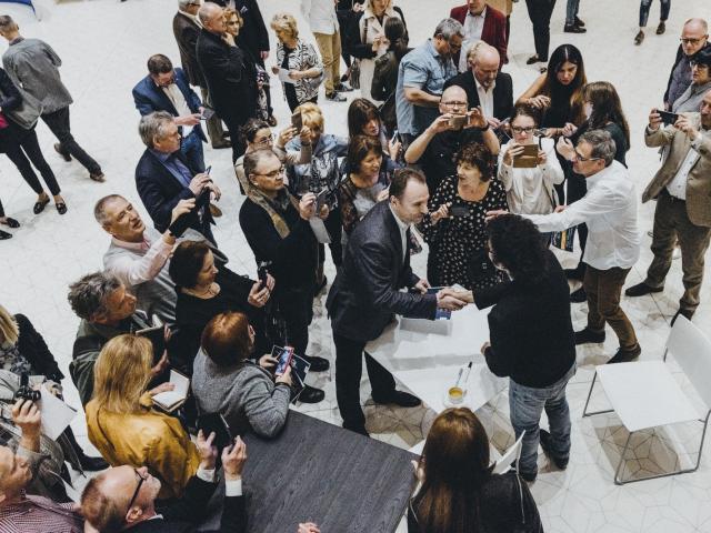 Artystyczna i Mecenas 2017. Wyjątkowy Koncert.