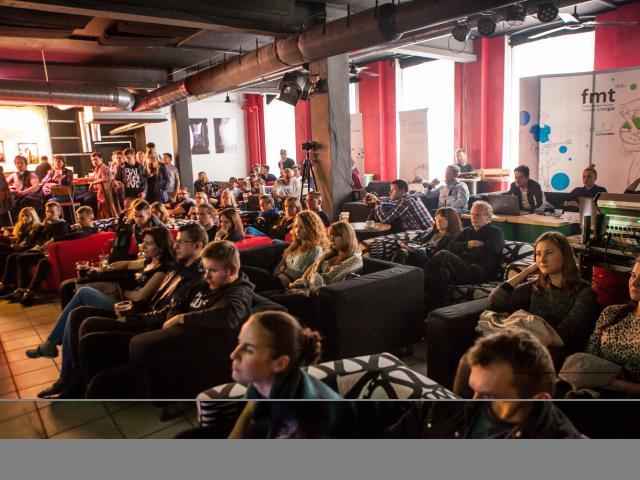 Festiwal Młodych Talentów - Nowa Energia 2015