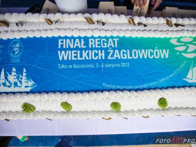 Urodziny Szczecina 2013