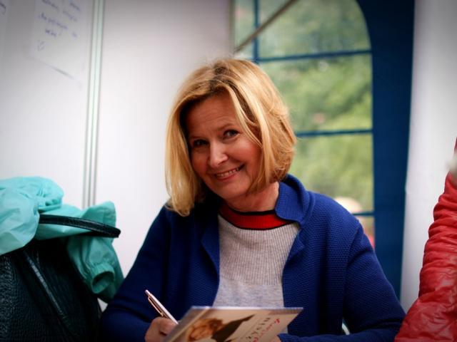 Nagroda Literacka dla Autorki GRYFIA 2015