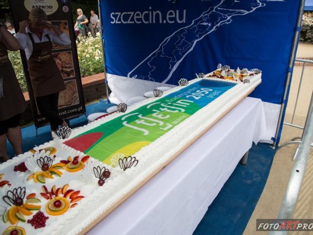 Urodziny Szczecina 2014