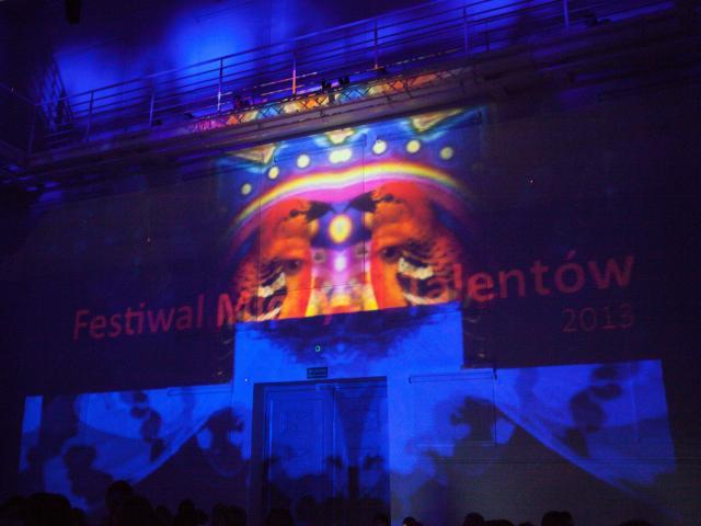 Festiwal Młodych Talentów 2013