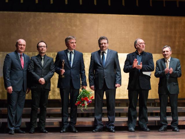 Nagroda Artystyczna i Mecenas Kultury 2015