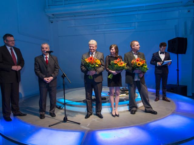 Nagroda Artystyczna i Mecenas Kultury 2014