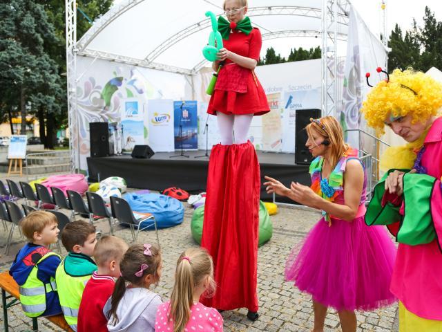 Festiwal Literatury Kobiet GRYFIA 2014