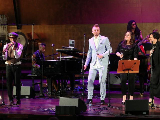 Artystyczna i Mecenas 2015. Wyjątkowy Koncert