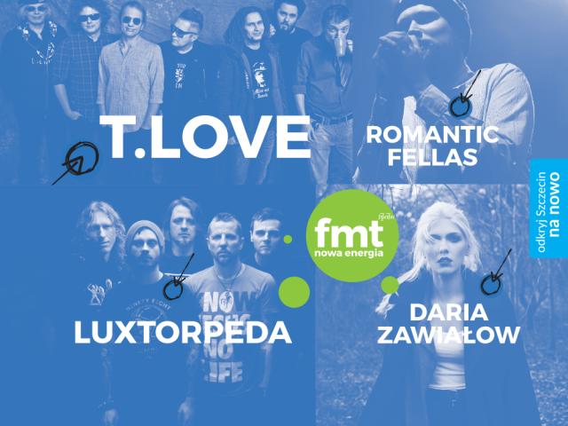 Festiwal Młodych Talentów 2017