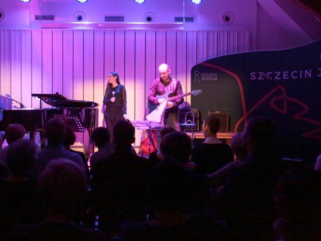 Szczecin Jazz 2016